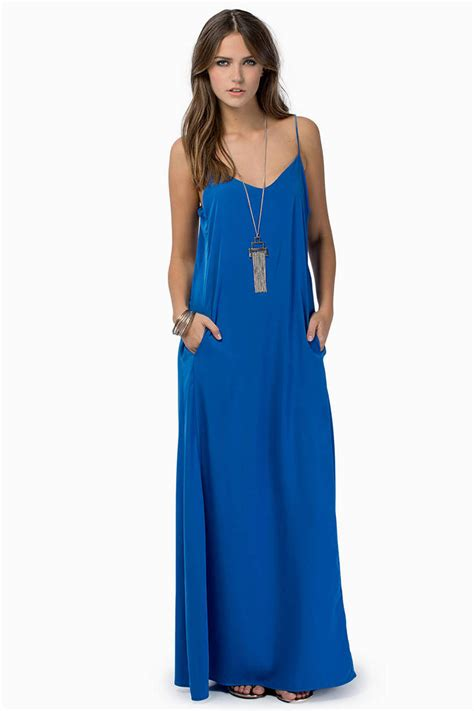 Flow Maxi me flow maxi dress tobi