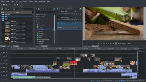 Software Edit 21 Edius 5 Sony Vegas Pro Cyberlink Adobe kdenlive libre editor
