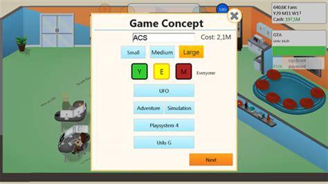 mod para game dev tycoon español game dev tycoon incelemesi oyun modları bilgisayar