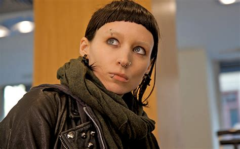 dragon tattoo sequel rooney mara wants to return as lisbeth salander in