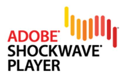 download adobe shockwave player view animations on the