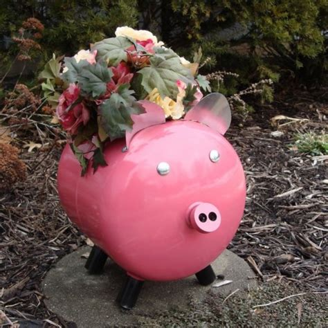 Pig Planter by 17 Best Images About Pigs And More Pigs On