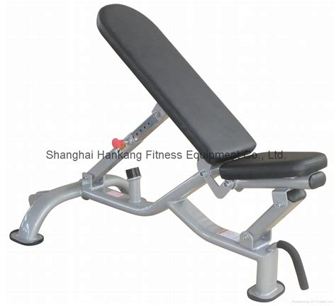 hammer strength adjustable bench pro style gym equipment fitness body building adjustable bench pro