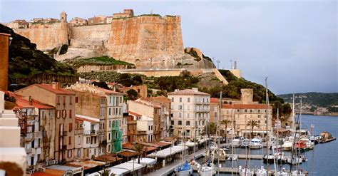 in corsica into corsica from rustic villages to stony cliffs the