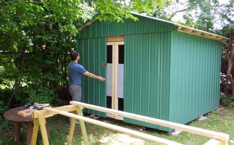 doors for the shed