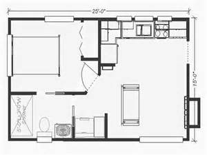 Small Guest House Floor Plans by Small Guest House Plans Backyard Guest House Plans Joy