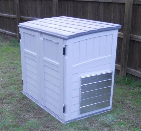 Shed For Generator by Powershelter Kit Ii For Storing And Running Portable