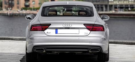 Audi A7 Wheelbase by Audi A7 Sportback Sizes And Dimensions Guide Carwow