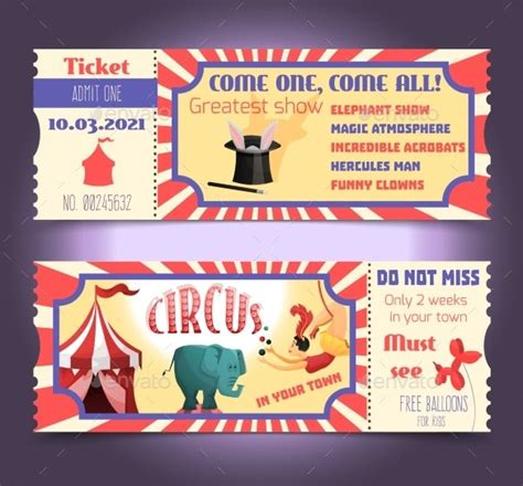 printable show tickets ticket templates 99 free word excel pdf psd eps