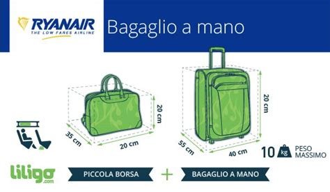 dimensioni bagaglio cabina ryanair bagagli ryanair tutte le novit 224 e le informazioni