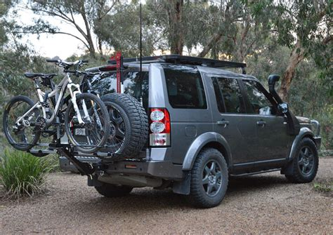 Land Rover Bike Rack isi advanced bicycle carrier and bike rack systems land