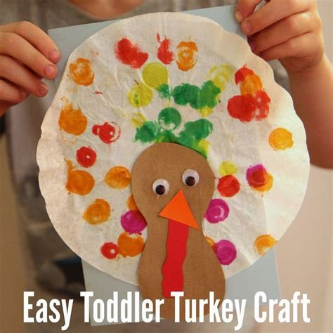 easy turkey crafts for 792 best thanksgiving theme images on fall