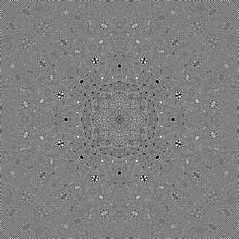 pattern image processing image processing why does this moir 233 pattern look like
