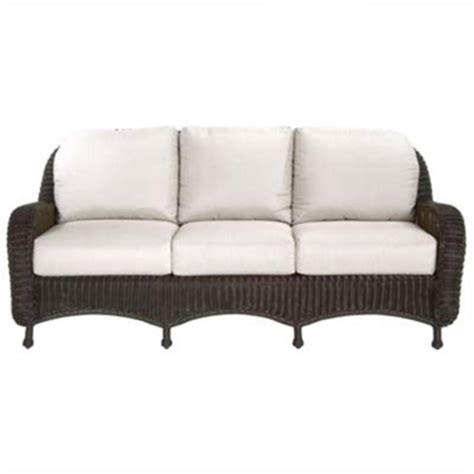Summer Classic Furniture by Summer Classics 3105 Classic Wicker Sofa Discount