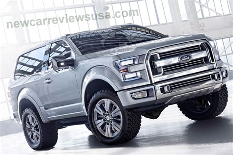future ford bronco 2016 ford bronco review concept release date and price