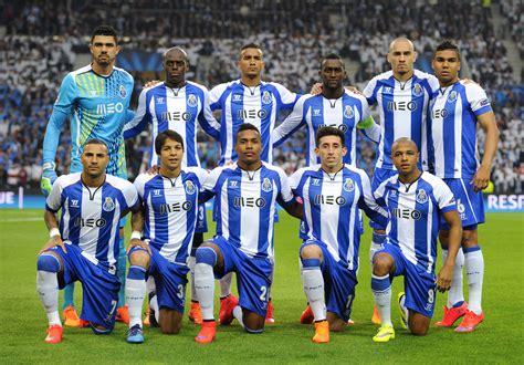 fc porto  fc bayern muenchen uefa champions league