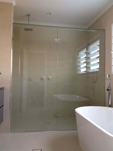 frameless bath shower screen frameless shower screens a necessity to your bathroom