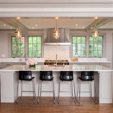 kitchens with islands photo gallery 2015 nkba s best kitchen hgtv