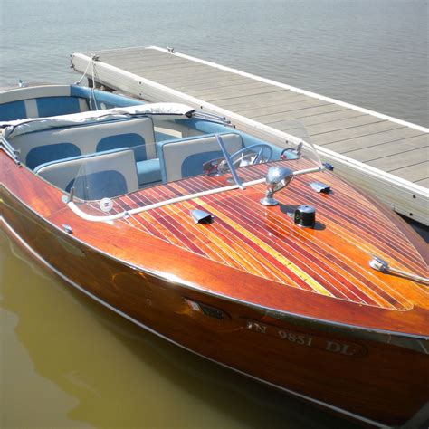 classic wood boats for sale florida greavette ladyben classic wooden boats for sale