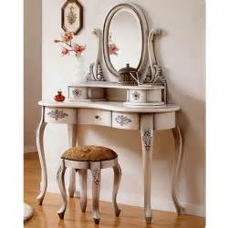Antique Vanity Sets For Bedrooms Antique Bedroom Makeup Vanity Design Ideas 2017 2018