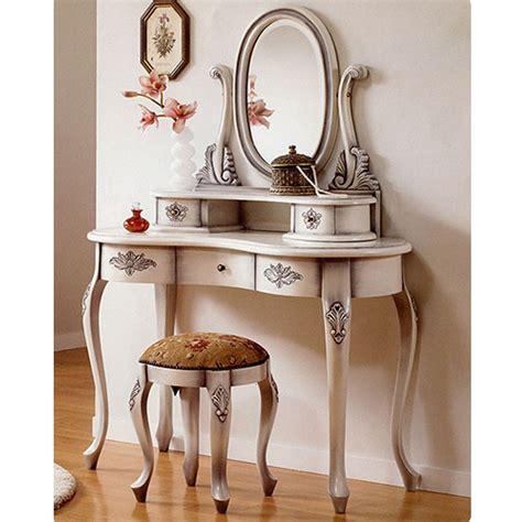 marvelous vintage bedroom ideas #1: vintage-vanity-tables.jpg