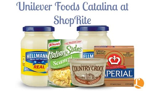 catalina offers for shoprite supermarkets living rich review ebooks knorr catalina unilever catalina deal at shoprite