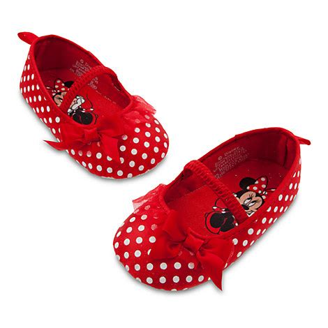 minnie mouse shoes for toddler minnie mouse soft costume shoes or pink polka dot