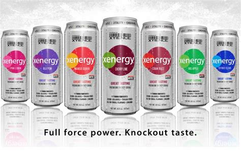 energy drink xyience xyience energy drink review