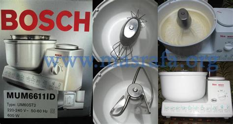 Mixer Bosch Surabaya gadget dapur masrafa