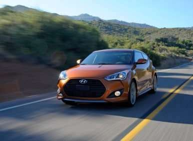 Hyundai Road Assistance by 2013 Hyundai Veloster Road Test And Review Autobytel