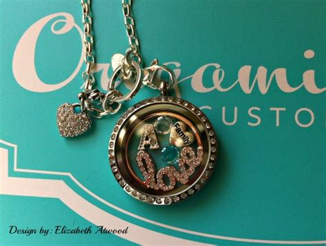 Origami Owl Family - origami owl coupon and s day giveaway