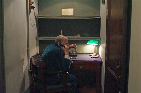 Cabinet War Rooms by Cabinet War Rooms And The Churchill Museum Greater
