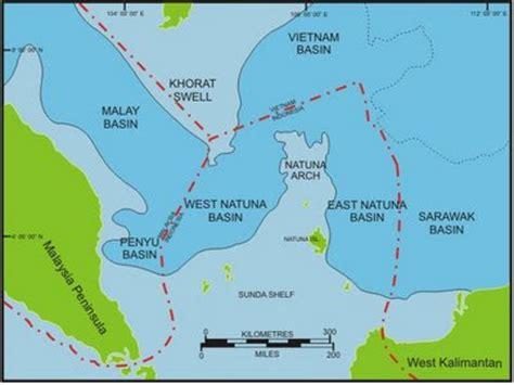 seismic atlas of se asian basins: natuna sea and sarawak basin