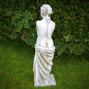 Outdoor Planters And Urns Venus De Milo Statue Classical Reproduction Statues