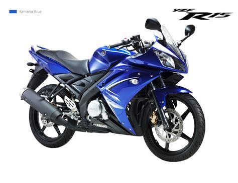 Sparepart Yamaha Yzf R15 New Yamaha R15 2011