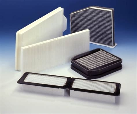 Where Is The Cabin Filter by Cabin Filters Uniflux Filters Filters Air Filters