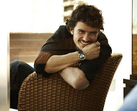 orlando bloom model from model daddy to model hunk orlando bloom takes time