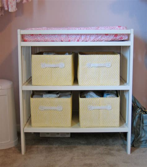 ikea gulliver changing table custom nursery by ikea gulliver changing table