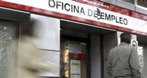oficina desempleo madrid epa el paro sube en madrid en 6 600 personas durante el