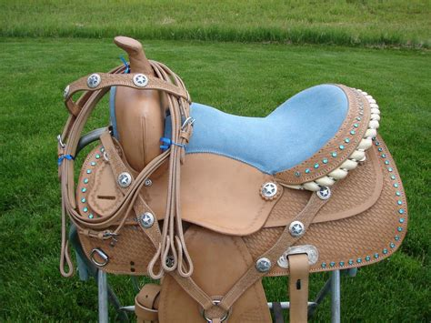 tack for sale western horse show saddles english western horse