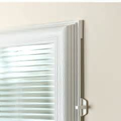 add on blinds for doors odl add on enclosed blinds for entry doors patio doors