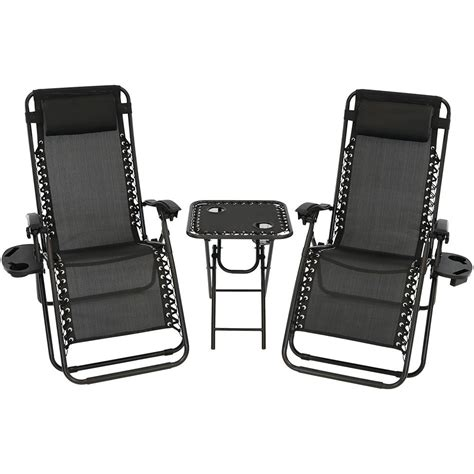 Best Zero Gravity Chair Recliner Review by Best Zero Gravity Chair For Outside Use September 2017