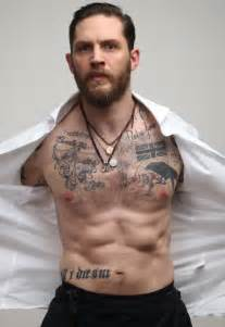 tom hardy tattoos google search apparel pinterest