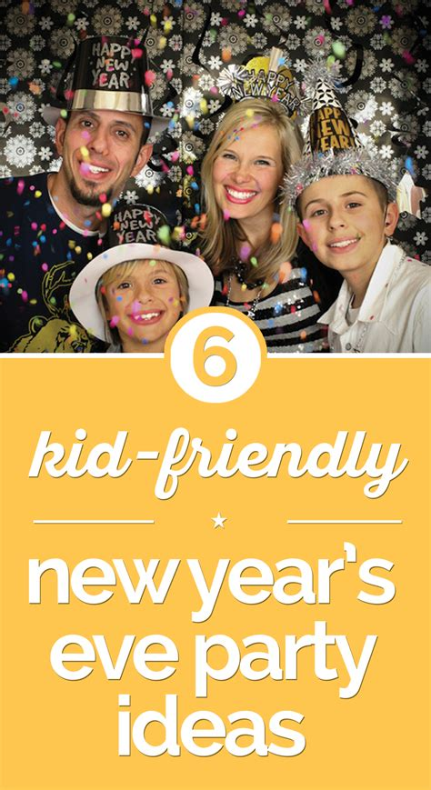 6 Kid Friendly New Year S Eve Party Ideas Thegoodstuff Family Friendly New Year S Celebration At The L A Zoo