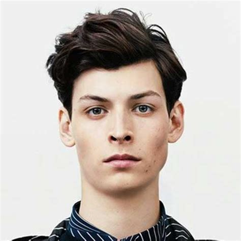 chocolate haircut boy 15 mens thick hairstyles mens hairstyles 2018