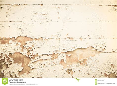 nostalgic colors old wooden nostalgic background with peeled color in beige