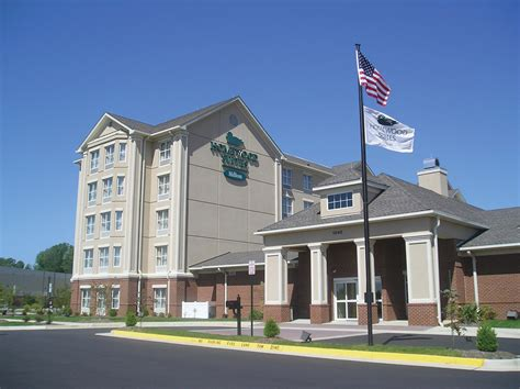 homewood suites adjacent to fredericksburg expo center