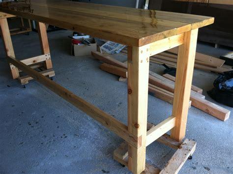 proper bench bench