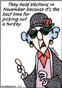 Maxine Thanksgiving Chuck S Fun Page 2 Seven Classic Maxine Cartoons