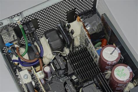 Hx Series Hx850 850 Watt 80 Plus Platinum Certified Fullymodular the corsair hx850 80plus platinum psu review